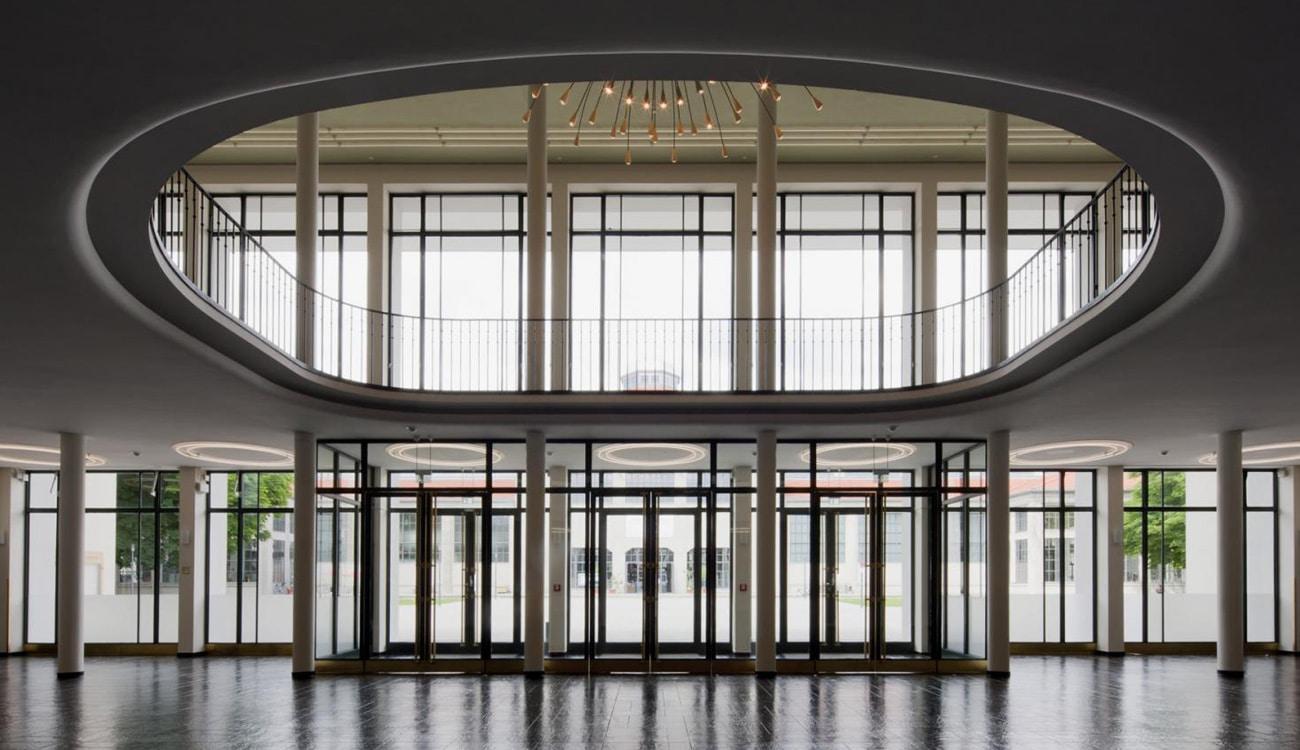 Alte Kongresshalle, München