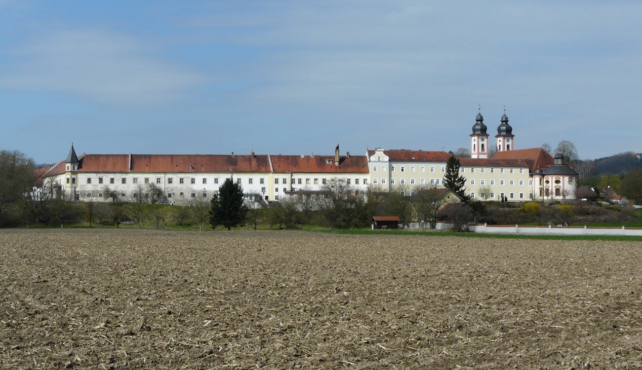 Kloster Au am Inn