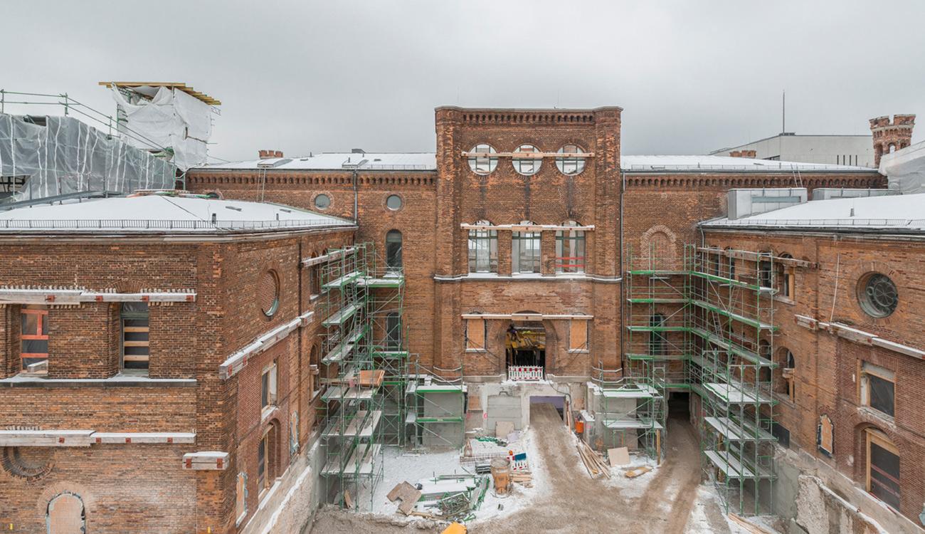 Fakultät für Design der Hochschule München