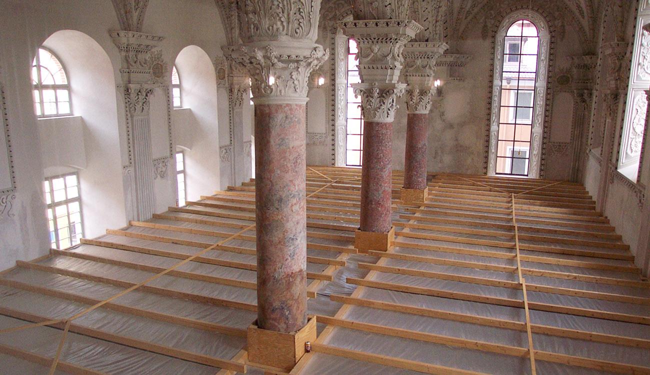 Ehem. Kreuzherrenkloster (Städtische Musikschule), Memmingen