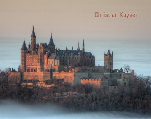 Burg Hohenzollern von Christian Kayser