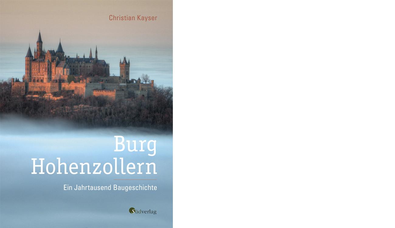 Burg Hohenzollern Christian Kayser