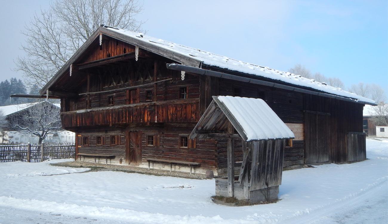 Bauernhausmuseum Amerang