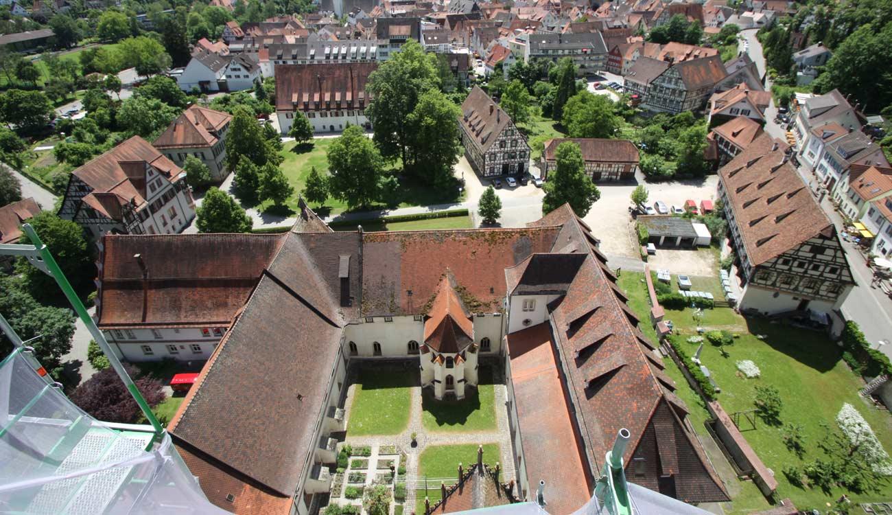 blaubeuren-kloster-bauforschung