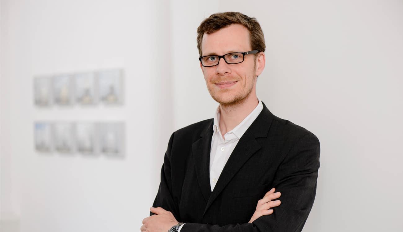 Dr. Christian Kayser (Dr.-Ing.)