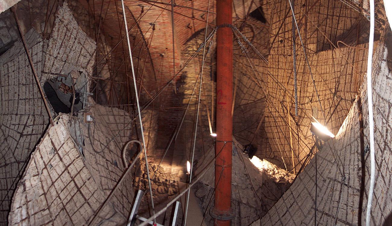 Linderhof Grotte